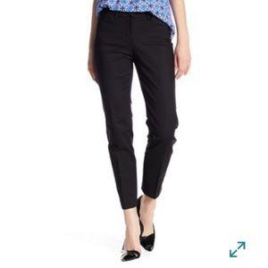 New Women/'s Philosopy Slant Pocket Ankle Pant MSRP $68